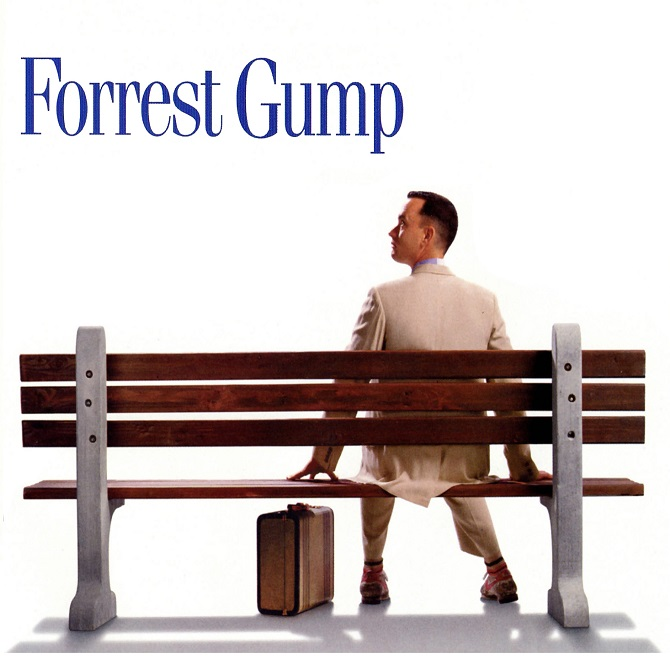 Forrest Gump history