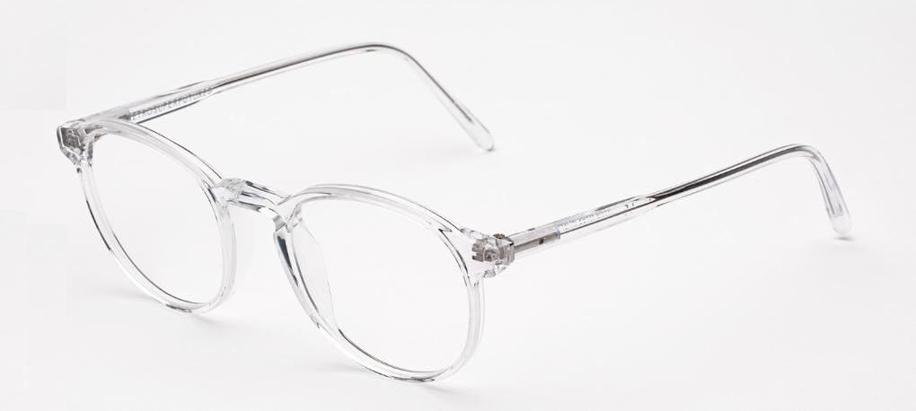 7ab41f8676b98 Desejo do dia  óculos com armação transparente